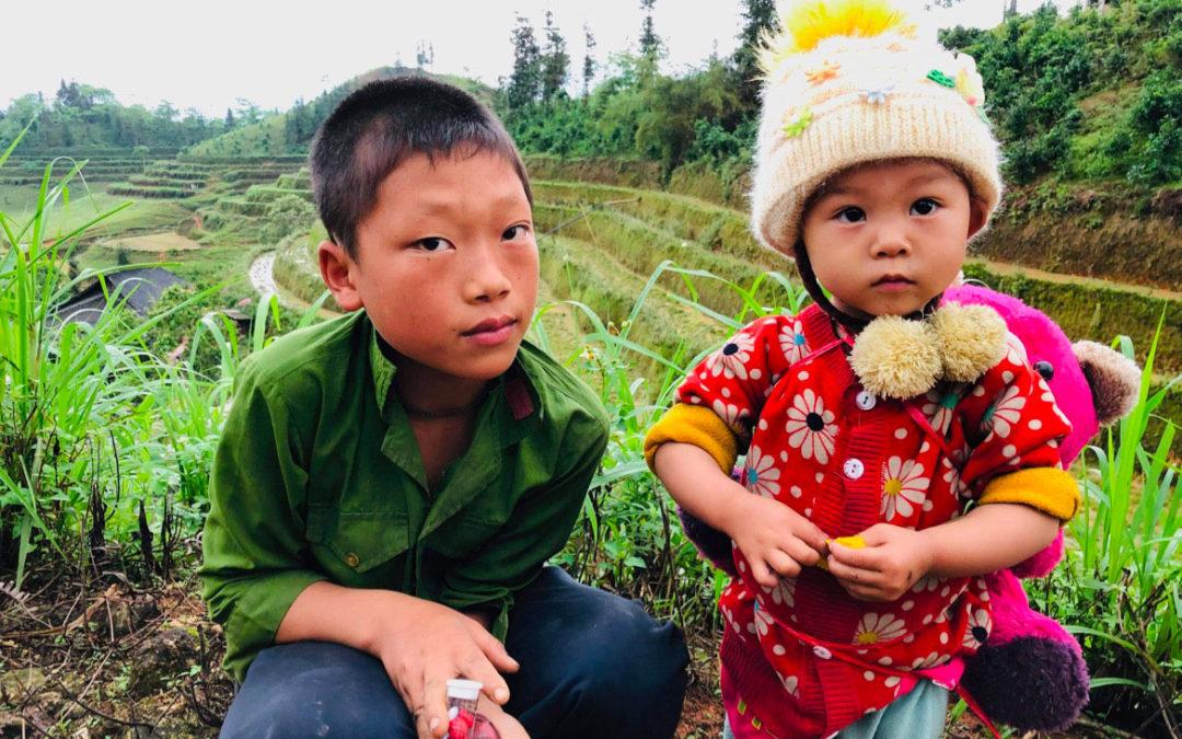 Effets de bords sur la route du Soi Vietnam