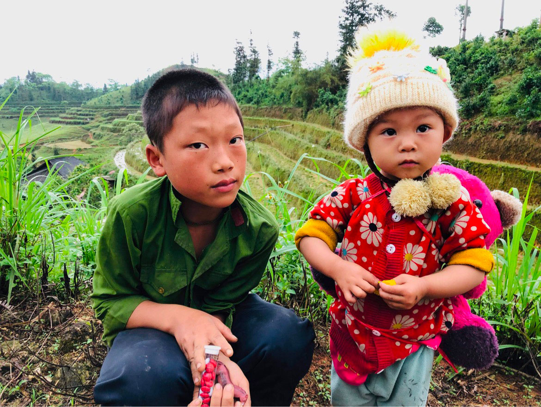 enfants-vietnam